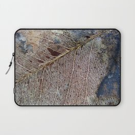Decomposition Laptop Sleeve
