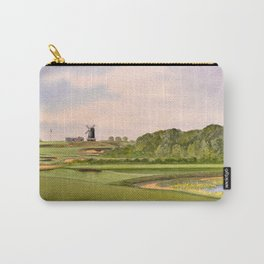 National Golf Links Of America Carry-All Pouch