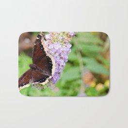 Butterflies 2 Bath Mat