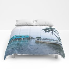 Island Retreat Comforters