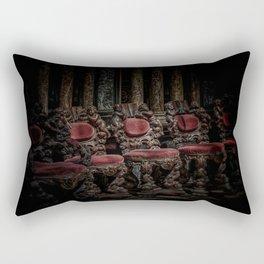 Have a Seat Rectangular Pillow