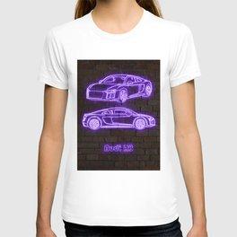 AudiR8 T-shirt