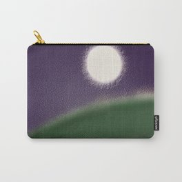 Fatness of the moon Carry-All Pouch