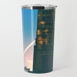 KnewYork Travel Mug
