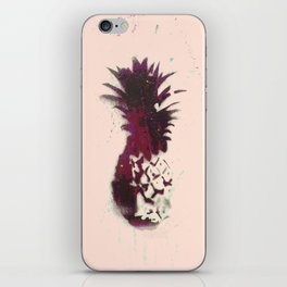 Abacaxi iPhone Skin