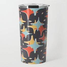 Bartlett Travel Mug