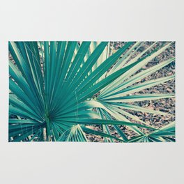 Spiked Rug