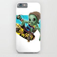 Area 51 Skate Park Slim Case iPhone 6s