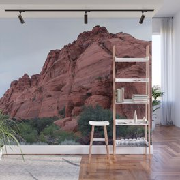 Snow Canyon - Ivins, Utah Wall Mural