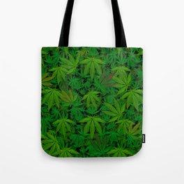 Infinite Pot Tile Tote Bag