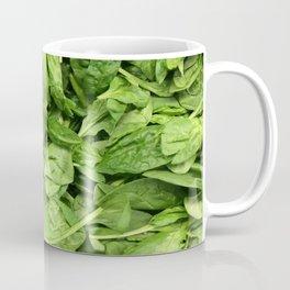 Spinach Coffee Mug