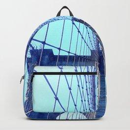 BROOKLYN BRIDGE - LIGHTER Backpack