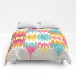 Pura Vida II Comforters