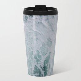 Wonderful Waves Travel Mug