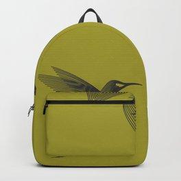 birdcatcher Backpack