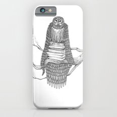 The Owl- Feathered iPhone 6s Slim Case