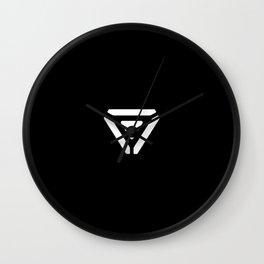 Project logo Wall Clock