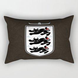 Crest of Berk Rectangular Pillow