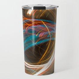 Lights I Travel Mug