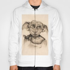 Free Elf Full Length Hoody