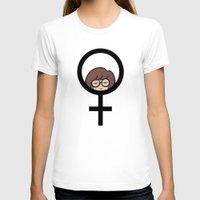 daria T-shirts featuring Daria by Marianna