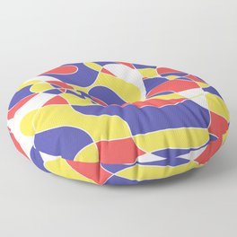 artwork Floor Pillow