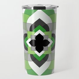 Aro Flower Travel Mug