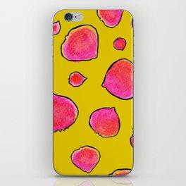 Roses. Love. 2015 iPhone Skin