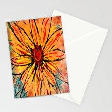 Daring Daisy Stationery Cards