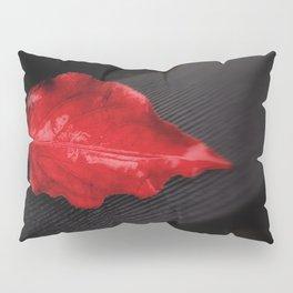 A Wet Fall Pillow Sham