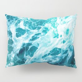 Out there in the Ocean Pillow Sham