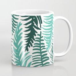 Groovy Palm Coffee Mug