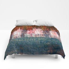 Nero Comforters