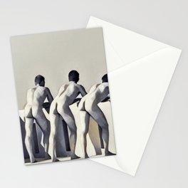 Harem Stationery Cards