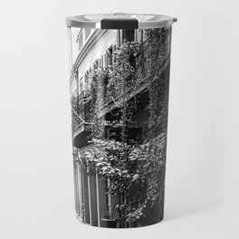 New Orleans Exchange Place Travel Mug