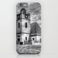 clock tower  iPhone 6s Slim Case