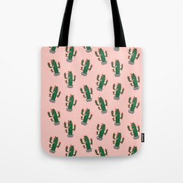 If You Need a Cacti Tote Bag