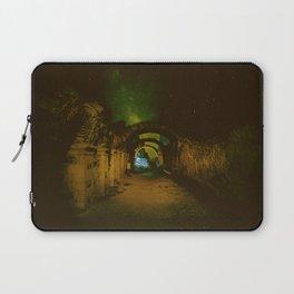 Ninth Gate Laptop Sleeve