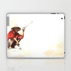 Scavenger Laptop & iPad Skin