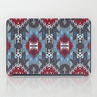 ethnic iPad Cases featuring Ethnic  by Judy Csotsits