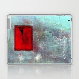 VENTANA EN EL MURO Laptop & iPad Skin