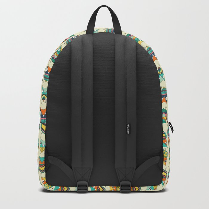 Give a hoot Backpack