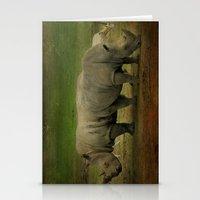 wildlife Stationery Cards featuring wildlife by Ammar ZABOUN