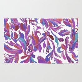 Lilac dream Rug