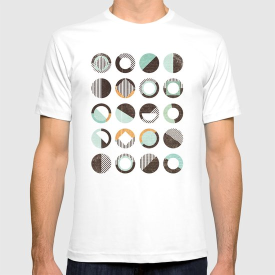 POINTS OF CONTACT T-shirt