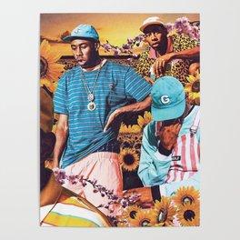 Tyler, The Creator Boy Poster