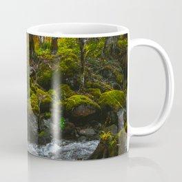 Mountain River Coffee Mug