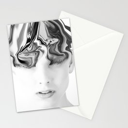 Don't Interrupt Stationery Cards