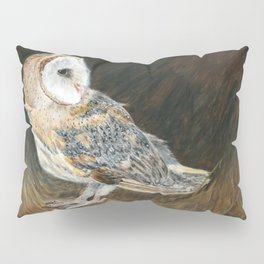 The Night Hunter by Teresa Thompson Pillow Sham