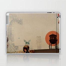 WaterTower Laptop & iPad Skin